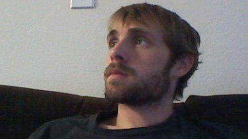 Nov 5th beard
